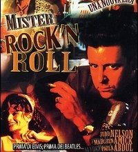 La locandina di Mr. Rock 'n' Roll - La storia di Alan Freed