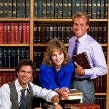 La locandina di Avvocati a Los Angeles