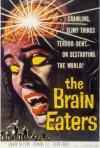 La locandina di Brain Eaters