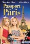 La locandina di Due gemelle a Parigi