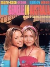 La locandina di Due gemelle in Australia