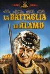 La locandina di La battaglia di Alamo
