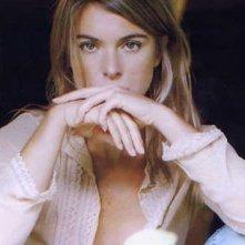 Un'immagine dell'attrice Francesca Faiella
