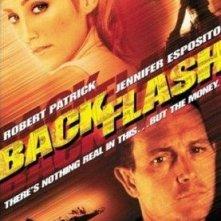 La locandina di Backflash