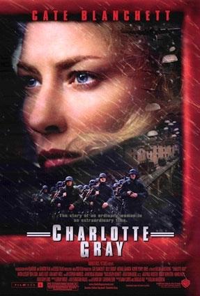 La Locandina Di Charlotte Gray 55738