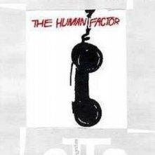 La locandina di Il fattore umano