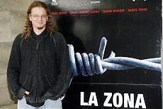 Rodrigo Plà ci introduce nella Zona