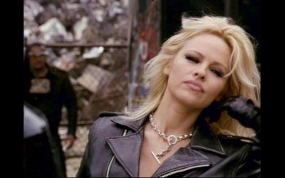 Barb Wire - Trailer