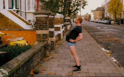 Run, Fat Boy, Run - Trailer