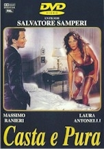Voto di castita film classico italiano