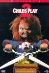 La locandina di La bambola assassina 2