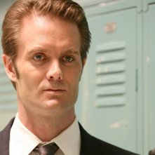 Garret Dillahunt in 'Vick's Chip', ottavo episodio di Sarah Connor Chronicles