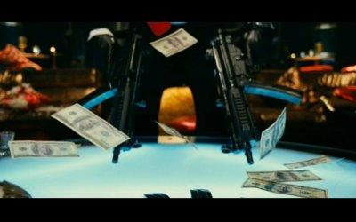 Hitman - Trailer
