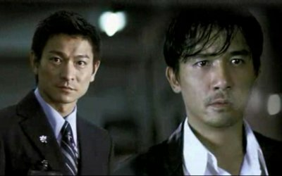 Infernal Affairs (Wu jian dao) - Trailer