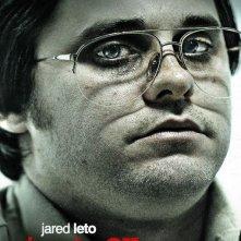 Locandina di Chapter 27 che mostra un irriconoscibile Jared Leto