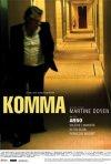 La locandina di Komma