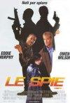 La locandina di Le spie