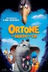 La locandina italiana di Ortone e il mondo dei Chi