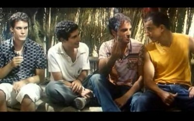 Last minute Marocco - Trailer