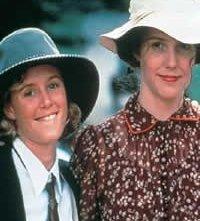 Mary Stuart Masterson con Mary-Louise Parker in una scena di Pomodori verdi fritti alla fermata del treno