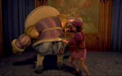 Shrek Terzo - Trailer italiano