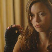 Summer Glau in 'What He Beheld', nono episodio di Sarah Connor Chronicles