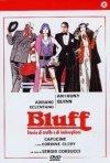 La locandina di Bluff - Storia di truffe e di imbroglioni