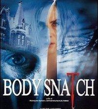 La locandina di Body Snatch