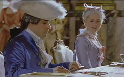 Marie Antoinette - Trailer