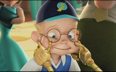 Meet the Robinsons - Trailer