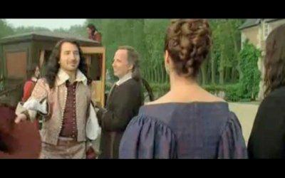 Molière - Trailer