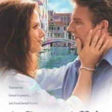 La locandina di Innamorarsi a Venezia
