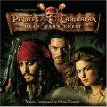 La copertina di Pirati dei Caraibi - La maledizione del forziere fantasma