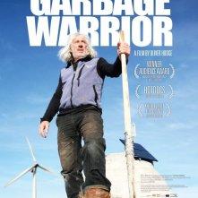 La locandina di Garbage Warrior
