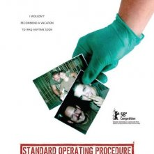 La locandina di S.O.P.: Standard Operating Procedure