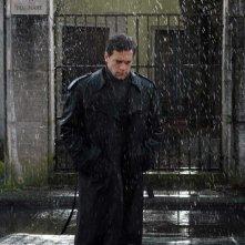 Massimo Poggio in una scena del film All'amore assente