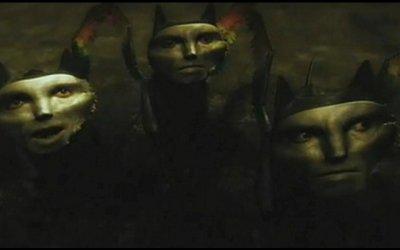 MirrorMask - Trailer 2