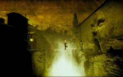 MirrorMask - Trailer