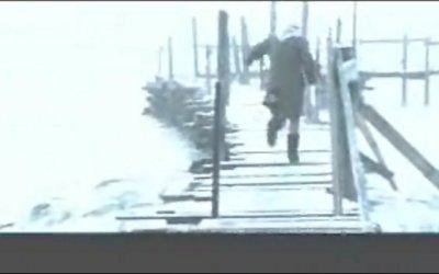 Ostrov (The Island) - Trailer