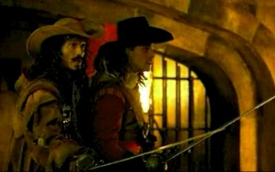 The Musketeer - Trailer
