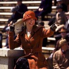 Renée Zellweger in una scena di IN AMORE, NIENTE REGOLE