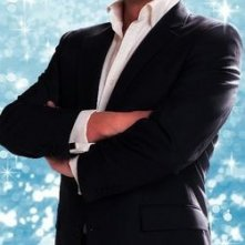 Character Poster per Colin Firth in Mamma Mia!