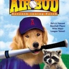La locandina di Air Bud 4
