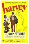 La locandina di Harvey