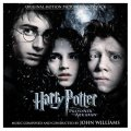 La copertina di Harry Potter e il prigioniero di Azkaban