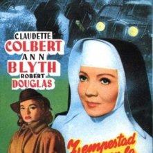 La locandina di La campana del convento