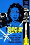 La locandina di Operazione Crossbow