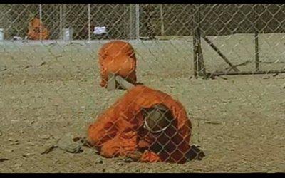 The Road to Guantanamo - Trailer