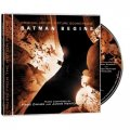 La copertina di Batman Begins