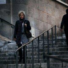 Olivia Bonamy in una scena del film L'ultima missione